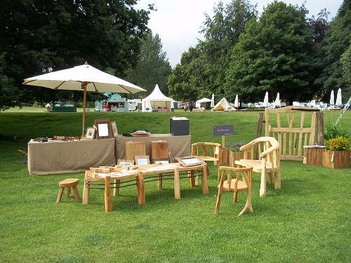 Cottesbrooke display 2011