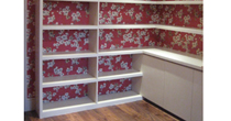 Shelving unit & cabinet