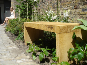 Oak Formal Garden Benches Edbrooks Com Edbrooks Com