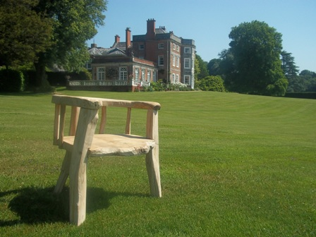 Wootton chair 1